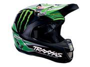 Thor MX Force Pro Circuit Men's Motocross Motorcycle Helmet - Medium