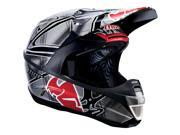 Thor MX Force Scorpio Men's Off-Road Motorcycle Helmet - Silver / Medium