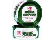 Cyclo Industries 10Oz Rubbing Compound 8610