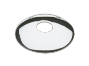 """One Regular Size Stainless Steel Nipple Shield: 9/16"""" (SOLD INDIVIDUALLY. ORDER TWO FOR A PAIR.)"""