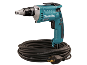 Makita FS6200TP 6,000 RPM Drywall Screwdriver Screw Driver Drill Tool - Electric
