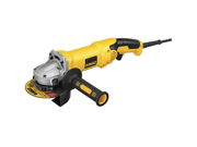 DeWalt 115 D28115 High Performance Grinder 4 1 2 Inch High Power Small Angle Grinder
