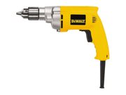 """DeWALT DW223G 3/8"""""""" Heavy Duty VSR Drill Driver Tool - 7 Amp Electric"""" 9SIA10Z17R2232"""