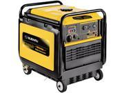 Subaru RG4300iS 4,300 Watt 9 HP Gas Powered Inverter Portable Power Generator