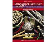 Standard of Excellence Enhanced Flute 1