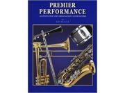 Premier Performance Clarinet 1