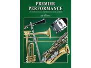 Premier Performance Clarinet 2