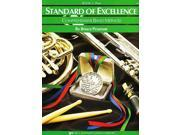 Standard of Excellence Flute 3