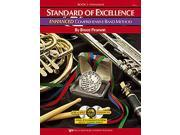 Standard of Excellence Enhanced Alto Sax 1