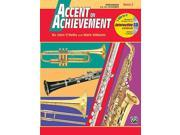 Accent on Achievement Book 2 [Percussion SD BD Accessories]