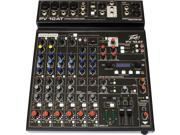 Peavey PV10 AT Mixer with Bluetooth and Autotune