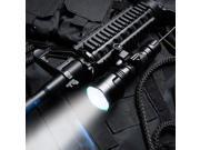 800 LUM, LED Flashlight