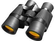 Barska 8x42 X Trail Reverse Porro Prism Binoculars w/ Ruby Lens, Black -