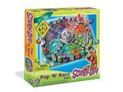 Scooby Doo Pop 'N' Race Game