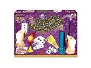 Magic Set: 50 Pcs