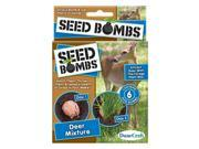 Seed Bombs - Deer Mixture