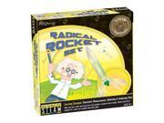 Radical Rocket Science Kit by University Games 9SIA7WR34H8475