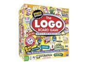 The Logo Board Game - Second Edition