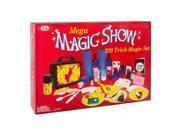Mega 220 Trick Magic Show Set