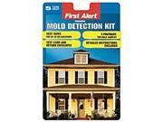 First Alert MT1 Home Mold Detection Kit