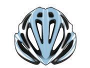 Kali Protectives 2015/16 Loka Road Bike Helmet (Crystal Powder Blue - M/L)