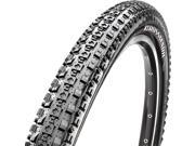 Maxxis CrossMark EXO Tubeless Ready Folding Bead Knobby Mountain Bicycle Tire (27.5 x 2.1) 9SIV0W85XV6875