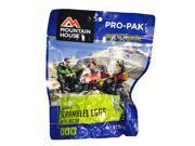 Mountain House Pro Pack Scrambled Eggs w/Bacon 16 oz - 50447