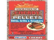 Smokehouse Bbq Pellets Cherry 5 Lb 9790 020