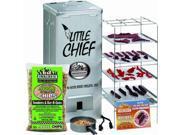 Smokehouse Little Chief Top Load Smoker 98000000000