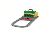Fisher Price Thomas the Train- Tidmouth Sheds