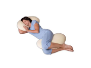 Snoozerpedic MD Big Curve Visco-Elastic Foam+Poly