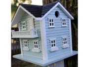 Home Bazaar Beach Haven Birdhouse HB 2036