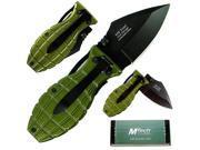 Folding Green Beret Grenade Knife 6.125 inch