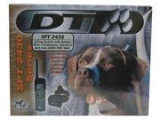 DT Systems SPT 2432 w/Beeper - 2 Dog System 9SIA4M558H5708