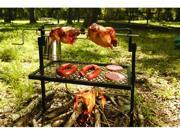 Texsport Rotisserie and Spit Grill 9SIA0P80F85351