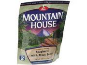 Mountain House Spaghetti with Meat Sauce - Serves 2