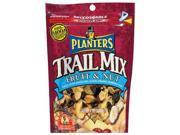 Trail Mix Fruit & Nut 2oz Bag 72/Carton