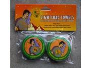 Lightload Towel Lightload Mini, 2 Pack