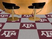 Texas A&M Carpet Tiles