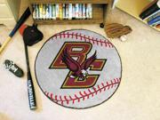 Boston College Baseball Rug