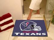 Houston Texans All-Star Rug