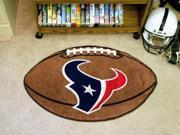 Houston Texans Football Rug