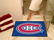 Montreal Canadiens All-Star Mat 9SIA78D3Z80082