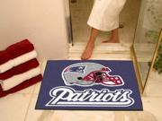 New England Patriots All-Star Rug
