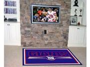 New York Giants Rug