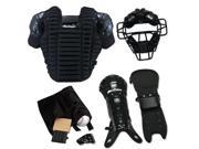 MacGregor MCUMPSET Umpire Pack Baseball and Softball Accessories