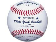 MacGregor MCB72CXX #72 Official Dixie Youth Baseball