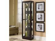Chocolate Cherry II Decorative Curio
