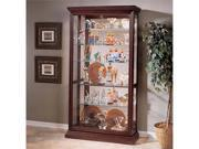 Eden House Two Way Sliding Door Curio