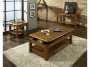 Nelson Sofa Table